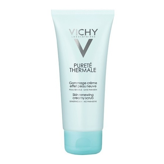 Vichy Purete Thermal Exfoliant Crem 75ml