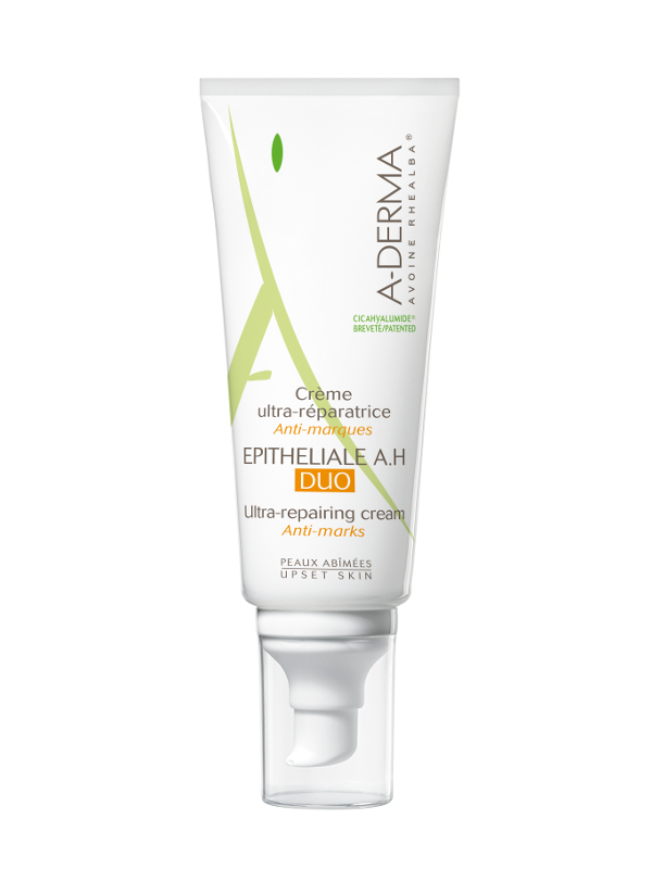 A-Derma Epitheliale Duo Creme 40Ml