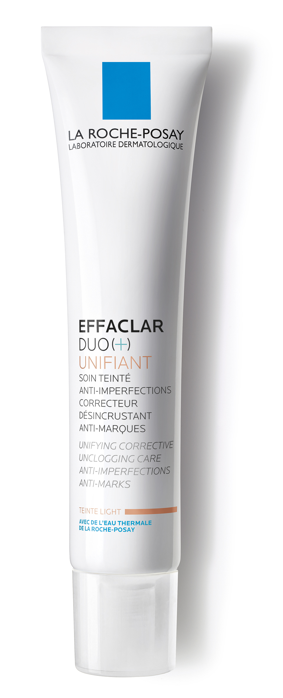La Roche-Posay Effaclar Duo(+) Unifiant Light Shade 40Ml