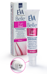 Intermed Eva Belle Eye Cream 15Ml