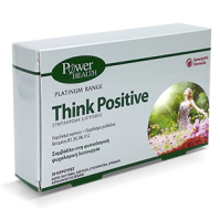 Power Health Think Positive 30 Caps