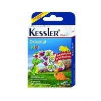 Kessler Original Kids Fish 20τεμάχια
