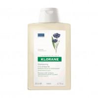 Klorane Shampooing A La Centauree 200Ml