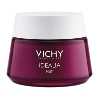 Vichy Idealia Nuit 50Ml
