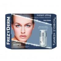 Frezyderm Instant Lifting Serum 15ml & Anti-Wrinkle Cream 15ml & Eye Cream 5ml