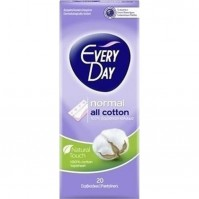 Everyday All Cotton Normal 20τεμάχια