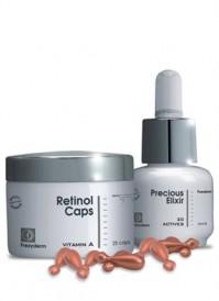 Frezyderm Age Repair Set(Caps+Elixir)