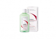 Ducray Sabal Shampooing Oily Hair 200Μl