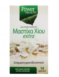 Power Health Μαστίχα Χίου Extra 14sch