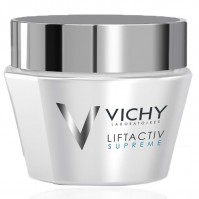Vichy Liftactiv Supreme Κανονικές/Μεικτές Επιδερμίδες 50Ml