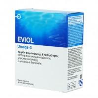 Eviol Omega-3 30caps