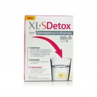 XLS Medical Detox 8 Sachets 8.2g