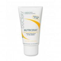 Ducray Nutricerat Emulsion 100Μl