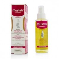 Mustela Stretch Marks Prevention Oil 150ml