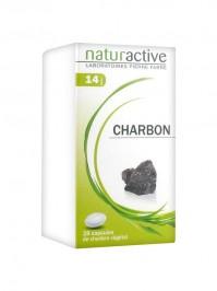 Naturactive Φυσικός Ενεργός 'Ανθρακας 28 caps