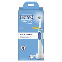 Oral-B Vitality White & Clean
