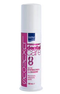 Intermed Luxurious Pregnancy Dental Care 100ml