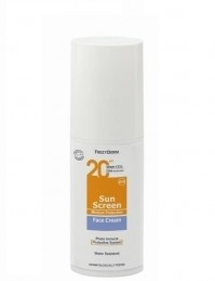 Frezyderm Sun Screen Face Cream Spf20+ 50Ml