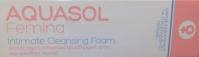 Aquasol Femina Intimate Cleansing Foam 40ml