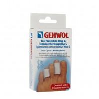 Gehwol Προστατευτικός Δακτύλιος Δακτύλων Ποδιού G Large(36mm) 2Tμχ