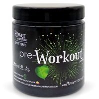 Power Health Pre-Workout 250gr