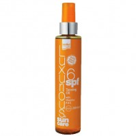 Intermed Luxurious Tanning Oil SPF6 200ml