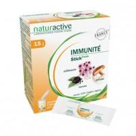 Naturactive Immunite 15 Φακελισκοι