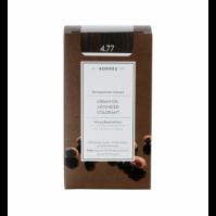 Korres Argan Oil Color Dark Chocolate 4.77