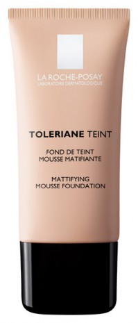 La Roche-Posay Toleriane Teint Mousse 01 30Ml