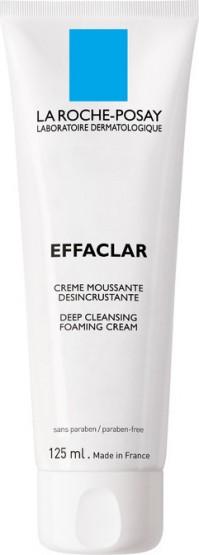 La Roche-Posay Effaclar Creme Moussante 125Ml
