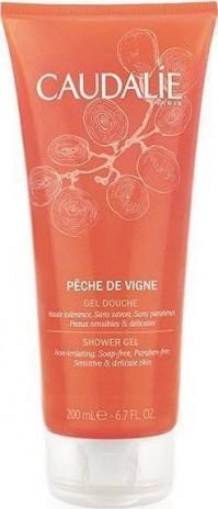 Caudalie Vine Peach Shower Gel  200 Ml