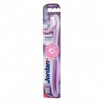 Jordan Toothbrush Target Sensitive Ultra-Soft