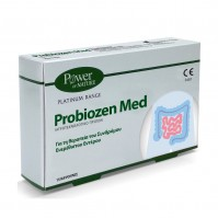 Power Health Probiozen Med 15caps