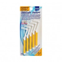Intermed Unisept Interdental Brushes  0.7μm 5 Τεμάχια