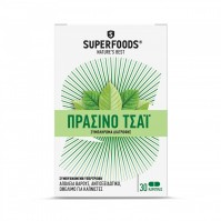 Superfoods Green Tea 30caps