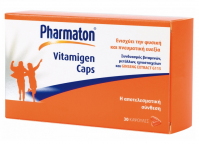 Pharmaton Vitamigen 30Caps