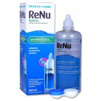 Bausch+Lomb Renu Multiplus Solution 360ml