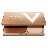 Vichy Teint Ideal Foundation Compact Powder No3  9.5g