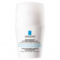 La Roche-Posay Deodorant Physiologique Roll-On 50Ml