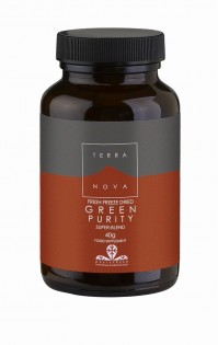 Terranova Green Purity