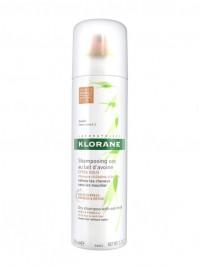 Klorane Shampoo Sec Avoine Teinte 150Ml