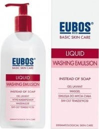 Eubos Liquid Red 400Μl