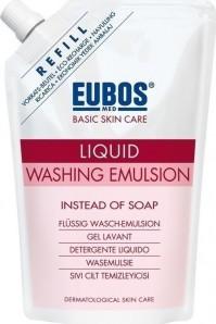 Eubos Liquid Red Refill 400Ml