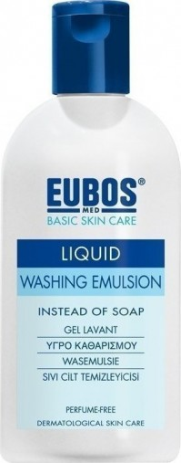 Eubos Liquid Blue 200Μl