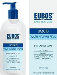 Eubos Liquid Blue 400Μl