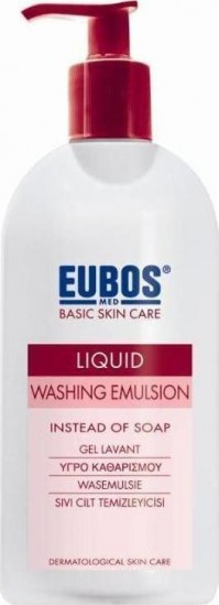 Eubos Liquid Red 750Μl