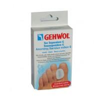 Gehwol Αποστάτης Δακτύλων Ποδιού G Small 3Tμχ