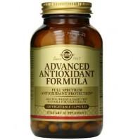 Solgar Advanced Antioxidant Formula Veg.Caps 120S