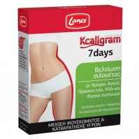 Lanes Kcaligram 7 Days 14 Δισκια