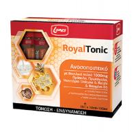 Lanes Royal Tonic Με Βασιλικό Πολτό 10 Μονοδόσεις 10Ml